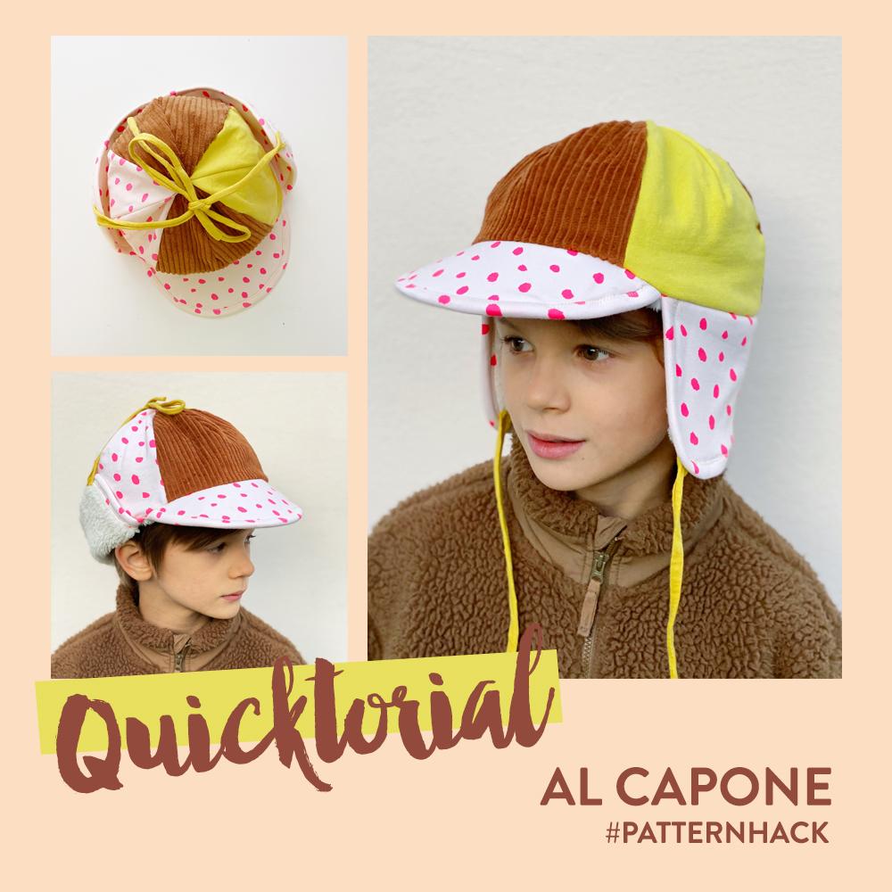 Al Capone Winterhack